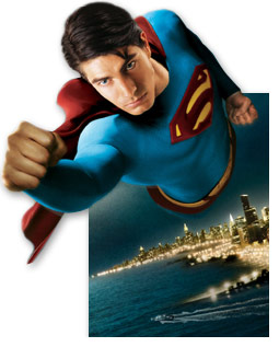 Supermanret