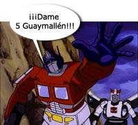 optimus-guaymallen