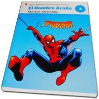 Tomo Spiderman