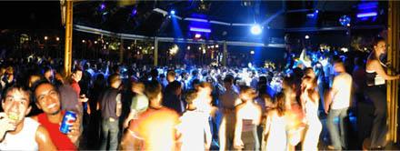 """Foto de la """"2clicksx1000 Party""""!"""