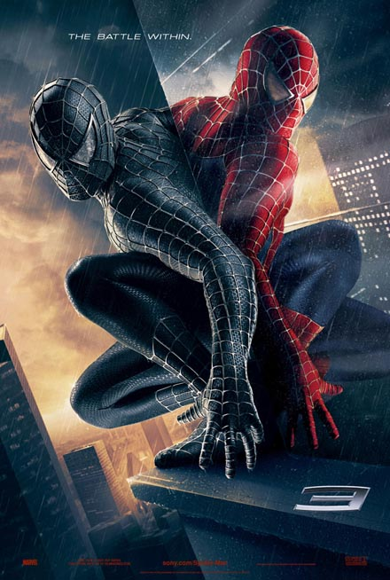 Spider-Man3-newposter