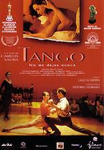 Tango - movie poster