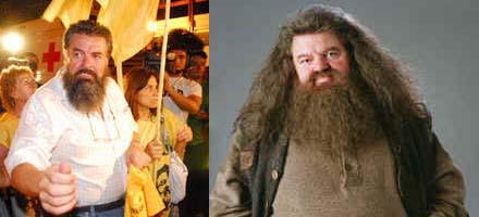 Castells-Hagrid