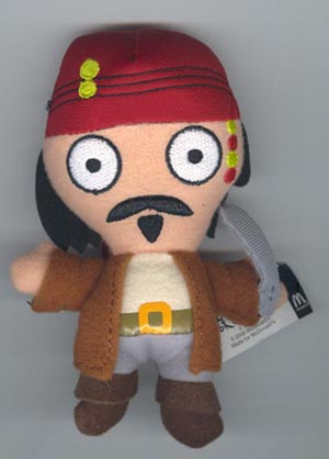 JackSparrow-happyMeal
