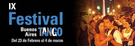 IX-Festival deTango