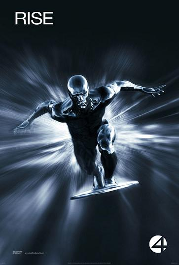 Silver-Surfer-poster