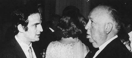 Hitchcock yTruffaut