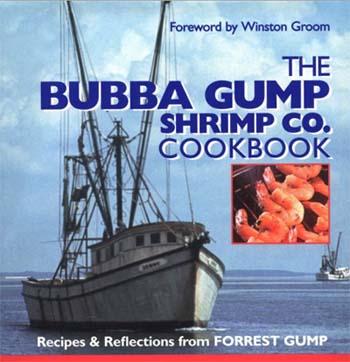 Bubba-Gump-libro d ecamarones