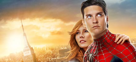 Trailer definitivo de Spider-Man 3, y super-Poster