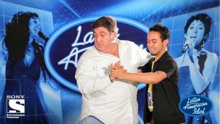2Clicks-Tango-Latin american Idol