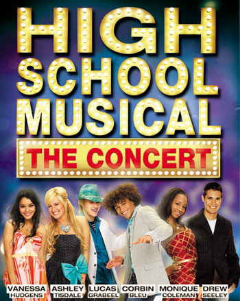 la letra de las canciones de high school musical: