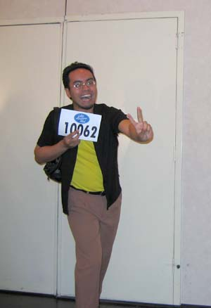 Latin American Idol argentina 2clicks