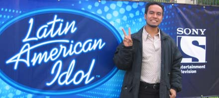 Latin American Idol y 2Clicks