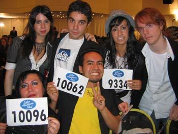 Latin american idol 2Clicks yotros