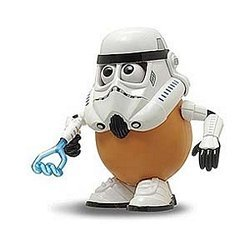 Mr. Potato Head Spud Trooper