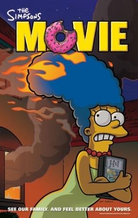 Los Simpsons lapelicula