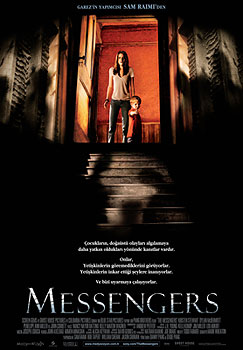 He visto películas malas, pero THE MESSENGERS…