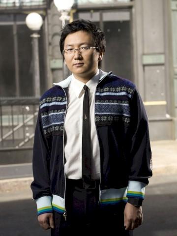 Hiro Nakamura - Masioka
