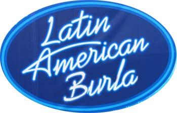 Latin American Burla