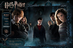 Harry Potter - official site