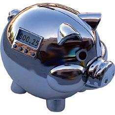 pig-e- bank