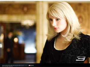 Gwen Stacy wall1